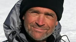 Antarctic Explorer Dies 48km Short Of Completing Historic Solo