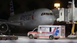 7 Hospitalized After Jet Makes Emergency Landing In St.