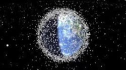 Space Junk Could Start World War 3, Warns