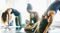 6 Reasons To Hit The Gym That Have Nothing To Do With Losing