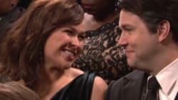 'Saturday Night Live' Mocks Awards Season's Diversity