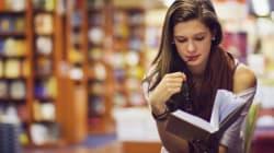 Leggere non è importante. Parola di