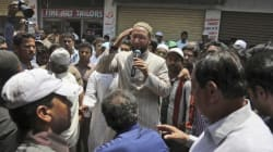 Vote For Me Or Forget Beef: Owaisi Tells
