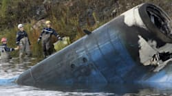 Cause Of Deadly Russian Plane Crash