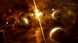 太陽系に9番目の惑星か 米チームが予測