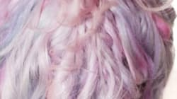 15 Pastel Hair Color Ideas That You'll Be Dyeing To