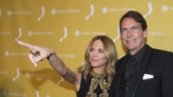 Pierre Karl Peladeau And Julie Snyder Split