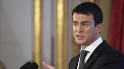 Manuel Valls nomme un médiateur pour régler la crise des