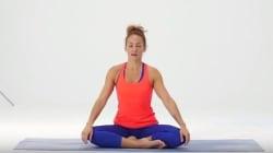 Ejercicios para liberar tensiones del cuerpo y la