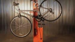 La minute positive: Biciborne, une initiative québécoise pour les cyclistes