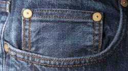 Nous avons résolu le mystère de la petite poche
