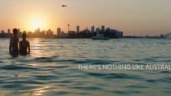 Drink In Tourism Australia's Stunning New Hemsworth