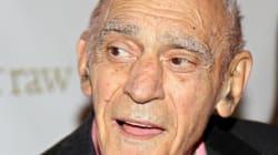 Abe Vigoda, du «Parrain», est mort à 94 ans