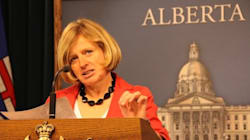 Notley's Approach To Energy East Is What Alberta Politics