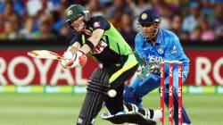 Virat Kohli Thinks Steve Smith Should Bat With His Mouth