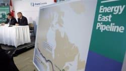Évaluation canadienne d'Énergie Est: chronique d'un échec