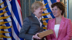 B.C. Ministers Reap A Windfall From Rising Real