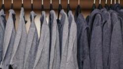 Mark Zuckerberg Has 50 Shades Of Grey In His Closet.