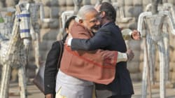 Here's Definitive Proof Prime Minister Narendra Modi Is A Compulsive