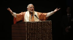 Modi Is An 'Above Average' Prime Minister: ABP-Nielsen
