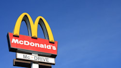 McDonald's Canada Is Aiming For 100,000