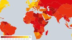 Corruzione: Italia al 61esimo posto con Lesotho, Sednegal e