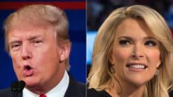 Fox News Accuses Trump Of 'Terrorising' Host Megyn