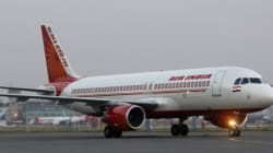 Air India And Jet Airways Flights Grounded At Delhi Airport After Bomb