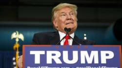 Trump 'Definitely Not' Participating In Last GOP Debate Before