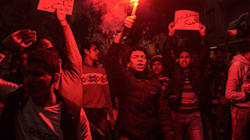 5 Years After the Revolution, Egypt's a Hell After a