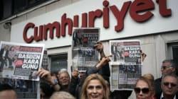 La prison à vie pour deux journalistes d'opposition