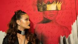 Rihanna sort son nouvel album... et il est