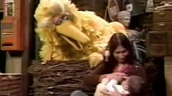 Buffy Sainte-Marie Breastfed On TV Way Before It Was