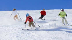 7 Fun Family Ski Spots For March Break