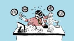 Apprendre à gérer le stress au travail grâce à 24H