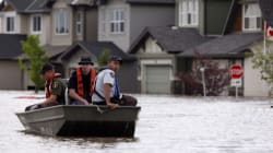 Alberta Town Hit By 2013 Flood Still Waiting On Damage