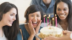21 Ways To Celebrate Your Birthday Like A Kid