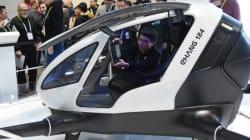 La technologie chinoise s'impose à Las