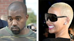Amber Rose Has Clapped Back In A Biiiiig Way To Yeezy's