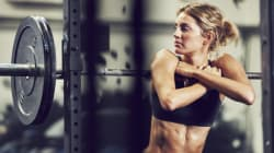 Sports Bra Sales Are Skyrocketing And It Has Very Little To Do With