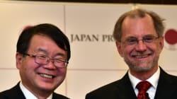 日本国際賞に東京工業大教授の細野秀雄氏ら