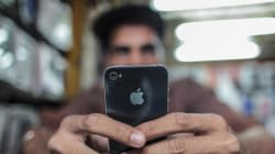 Apple Turns Its Attention To India As Sales In China Take A