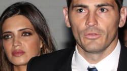 Casillas se mofa de su hundimiento con Sara