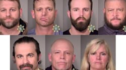 Ammon Bundy Urges Remaining Militants To Stand Down, Go