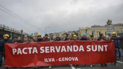 Renzi, Marchionne e la bruttezza del