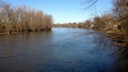 Énergie Est traverserait quelque 830 cours d'eau au