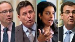 Remaniement à Québec: qui s'en va où? (EN