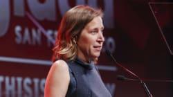 Susan Wojcicki, CEO do YouTube: 'Ciência da computação é lugar para elas,