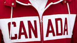 Classic Canadian Apparel For The London 2012 Olympics Created By The