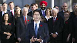 Trudeau Must Move Beyond Quotas To Encourage Gender